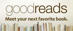 Good Reads - Meet your next favorite book
