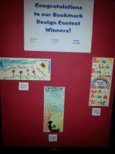 winning bookmarks